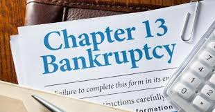 Can I file Chapter 13 if I have equity in my home?