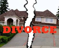 What is a divorce appraisal?
